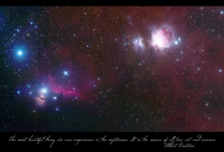 Orion widefield